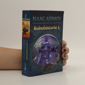 náhled knihy - Robohistorie I.
