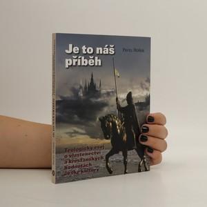 náhled knihy - Je to náš příběh