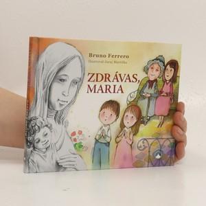 náhled knihy - Zdrávas, Maria