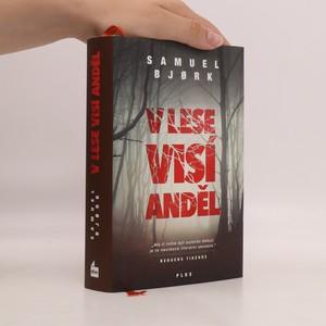 náhled knihy - V lese visí anděl