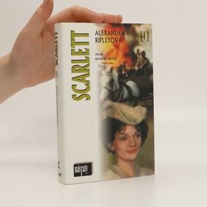 náhled knihy - Scarlett 1.díl