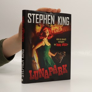 náhled knihy - Lunapark