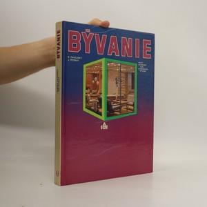 náhled knihy - Bývanie (slovensky)