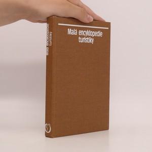náhled knihy - Malá encyklopedie turistiky