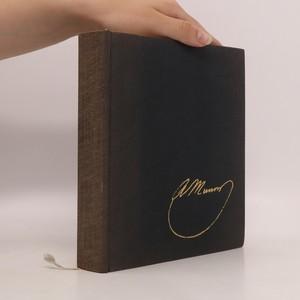 náhled knihy - Antonín Mánes