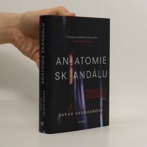 náhled knihy - Anatomie skandálu
