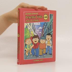 náhled knihy - Pekelná třída & spol. : zlatá kreditka