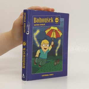 náhled knihy - Bohoušek & spol.