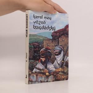 náhled knihy - Vězeň bagdádský, V říši stříbrného lva. II