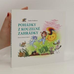 náhled knihy - Pohádky z kouzelné zahrádky