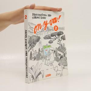 náhled knihy - On y va ! : francouzština pro střední školy 2