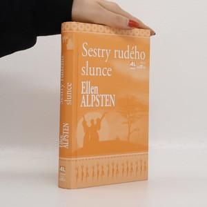 náhled knihy - Sestry rudého slunce