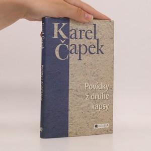 náhled knihy - Povídky z druhé kapsy