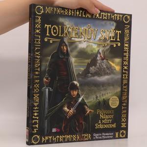 náhled knihy - Tolkienův svět : Národy a místa Středozemě