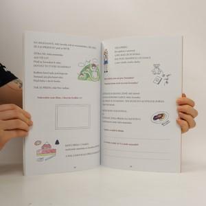 antikvární kniha Zuzanka a Petr v bludišti : udělej si vlastní knížku : pohádkový příběh se zábavnými úkoly pro malé školáky, 2011