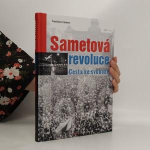 náhled knihy - Sametová revoluce : cesta ke svobodě