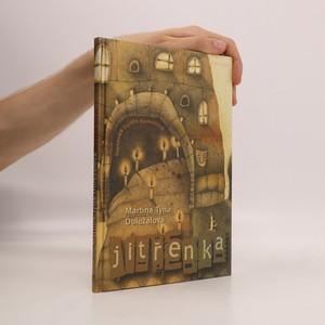 náhled knihy - Jitřenka a jezdec z druhého břehu