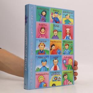 náhled knihy - Truhlička plná povolání