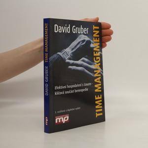 náhled knihy - Time management : efektivní hospodaření s časem - klíčová součást beneopedie