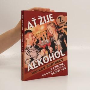 náhled knihy - Ať žije alkohol