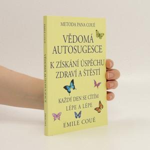 náhled knihy - Vědomá autosugesce