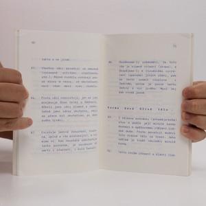 antikvární kniha Šiva samhita, 1991
