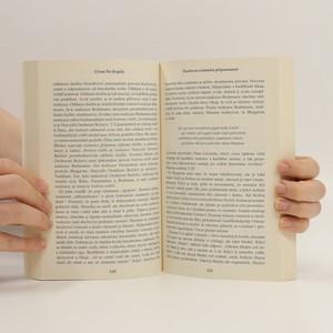 antikvární kniha Učení Šrí Kapily syna Dévahúti, neuveden