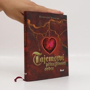 náhled knihy - Tajemství přitažlivosti srdce