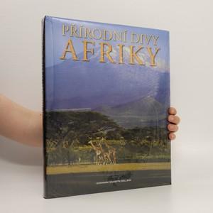 náhled knihy - Přírodní divy Afriky