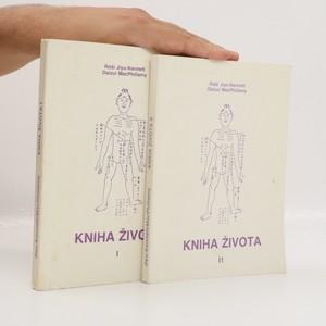 náhled knihy - Kniha života I. a II. (dva svazky)