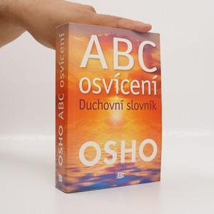 náhled knihy - ABC osvícení : duchovní slovník
