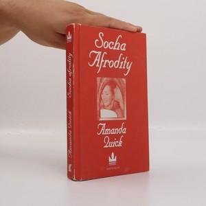 náhled knihy - Socha Afrodity