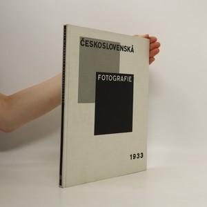 náhled knihy - Československá fotografie 1933, ročník 3