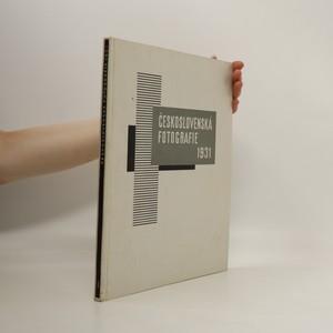 náhled knihy - Československá fotografie 1931, ročník 1