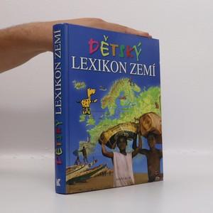 náhled knihy - Dětský lexikon zemí Lexikon zemí