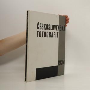 náhled knihy - Československá fotografie 1934, ročník 4