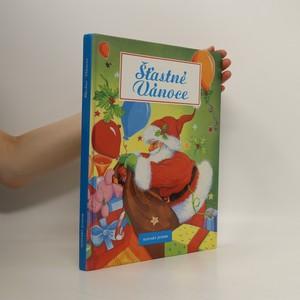 náhled knihy - Šťastné Vánoce