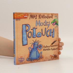 náhled knihy - Modrý Poťouch