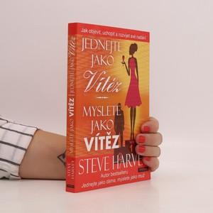 náhled knihy - Jednejte jako vítěz, myslete jako vítěz