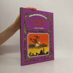 náhled knihy - Aladinova lampa a jiné pohádky