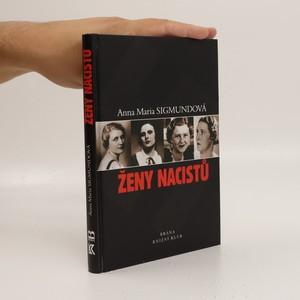 náhled knihy - Ženy nacistů