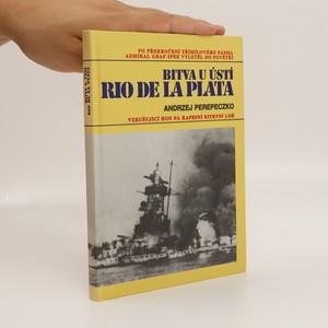 náhled knihy - Bitva u ústí Rio de la Plata
