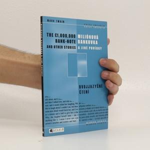 náhled knihy - Miliónová bankovka a jiné povídky, The 1,000,000 bank-note and other stories