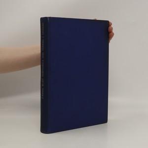 náhled knihy - Mládí Humprechta Jana Černína z Chudenic : Zrození barokního kavalíra: část textová a poznámková (2 knihy v jednom svazku)