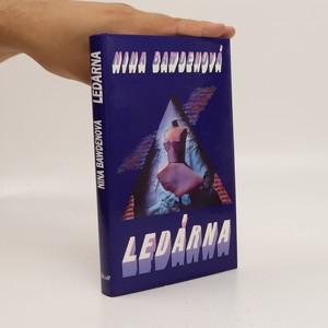 náhled knihy - Ledárna
