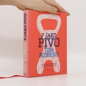 náhled knihy - P jako pivo
