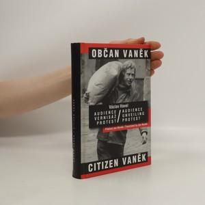 náhled knihy - Občan Vaněk = Citizen Vaněk