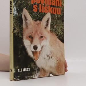 náhled knihy - Povídání s liškou