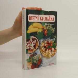 náhled knihy - Dietní kuchařka. Pro zaměstnanou ženu