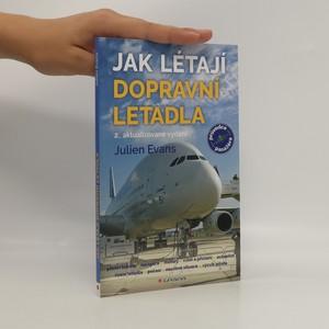 náhled knihy - Jak létají dopravní letadla